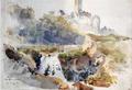 Reichenstein 1858 - Aquarell von Kallee.png