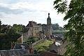 Remparts et maisons du 15 ème siècle.Quartier Sainte Chapelle..jpg
