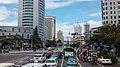 Renmin East Road in Kunming.jpg