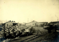 Reparatur-Werkstatt der Feldbahn Zloczow, (1914-1918, AT-OeStA-KA BS I WK Fronten Galizien, 14438).png