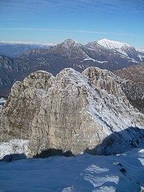 Resegone summit ridge.JPG