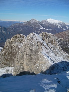 Resegone summit ridge.JPG