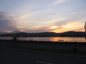 Image illustrative de l'article Fleuve Ristigouche