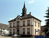 Rheinhausen-Oberhausen, Rathaus.jpg
