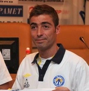 Ricardo Fernandes (footballer, born April 1978) - Image: Ricardo Ribeiro Fernandes