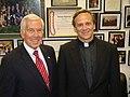 Richard Lugar with John Jenkins.jpg