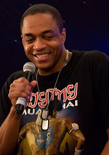 Rick Worthy American actor