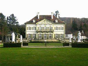 Riehen - Neuer Wenkenhof