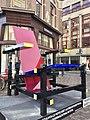 Rietveld stoel - Choorstraat Utrecht.jpg