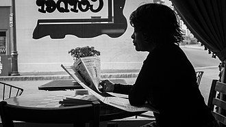Rita Dove - Image: Rita Dove by Window