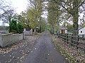Road at Derryoghill - geograph.org.uk - 600418.jpg