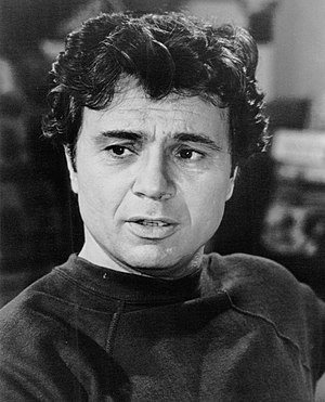 Robert Blake (actor) - Blake in 1977