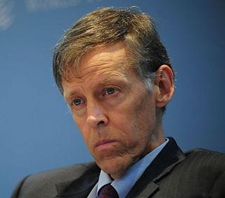 Robert D. Atkinson Canadian-American economist