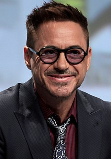 Robert Downey Jr. filmography Filmography article
