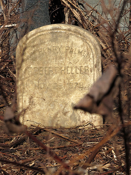 File:Robert Heller Headstone.jpg