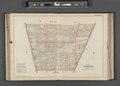 Rochester, Double Page Plate No. 15 (Map bounded by Mc. Donald Ave., Baden St., Wilson St., North Ave., Central Ave., N. Clinton St.) NYPL3905029.tiff