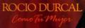 Rocio Durcal-Como tu mujer-logo.png