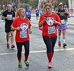 Rock 'n' Roll Las Vegas Marathon & 1-2 Marathon 2013 (10933582376).jpg