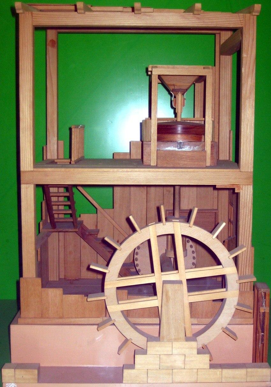 Roda de Vitruvi