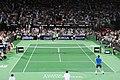 Roger Federer and Juan Martin del Potro (8367911168).jpg