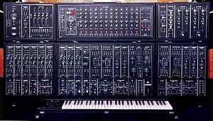 Roland System 700 - Image: Roland System 700