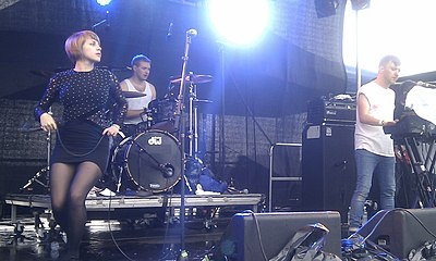 Picture of a band or musician: Rolo Tomassi