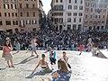Roma, Piazza di Spagna (3).jpg