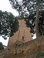 Roma - Torre delle Milizie.JPG