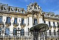 Romania-1103 - Cantacuzino Palace (7546242532).jpg