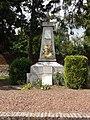 Romeries (Nord, Fr) monument aux morts.jpg
