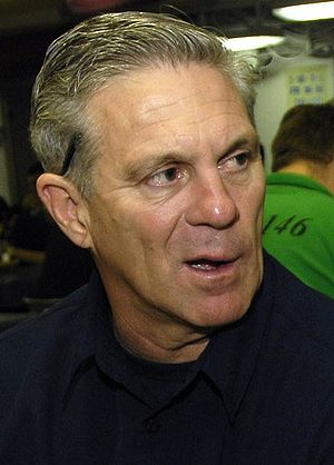 Ron Zook - Zook in May 2008