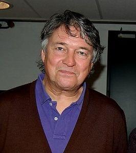 Ron Brandsteder bij Radio Westerwolde