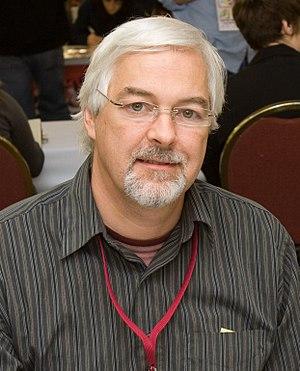 Ron Randall - Ron Randall at Stumptown Comics Fest 2007
