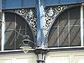 Roof support, Brighton Station - geograph.org.uk - 874135.jpg