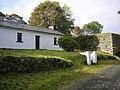 Rosie Tammy's Cottage Cronkeeran - geograph.org.uk - 522026.jpg