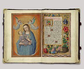 Rothschild Prayerbook