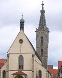 Fernseh Peter Kirchen
