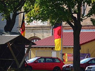 Pirna - DDR Museum