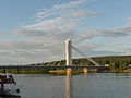"Rovaniemi -The ""Lumberjack's Candle Bridge2.jpg"