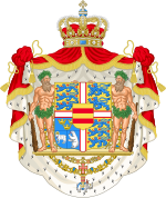 Royal Coat of Arms of Denmark.svg