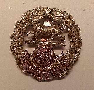 Royal Hampshire Regiment