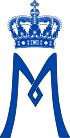 Royal Monogram of Princess Mary of Denmark.svg