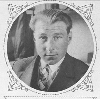 Rudi Schneider Austrian spiritualist