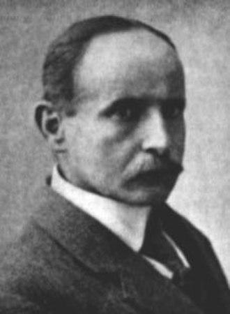 Rudolf Schlechter - Rudolf Schlechter