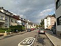 Rue Charlemagne in Luxembourg City.jpg