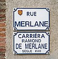 Rue Merlane (Toulouse) - Palques.jpg