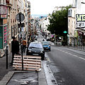Rue de Ménilmontant, Paris October 2012.jpg