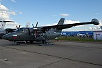 Russian Air Force, RF-67743, Let L-410UVP-E20 Turbolet (36560493603).jpg