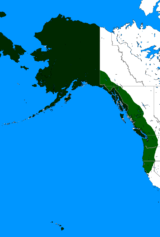 Russian claims in the americas 19th century