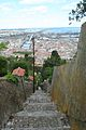 Sète escaliers Mas Rousson.JPG